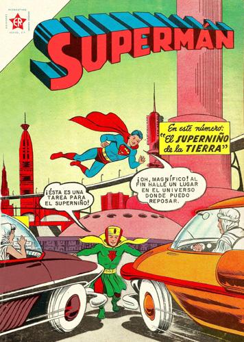 [Editorial NOVARO] Universo DC 011410