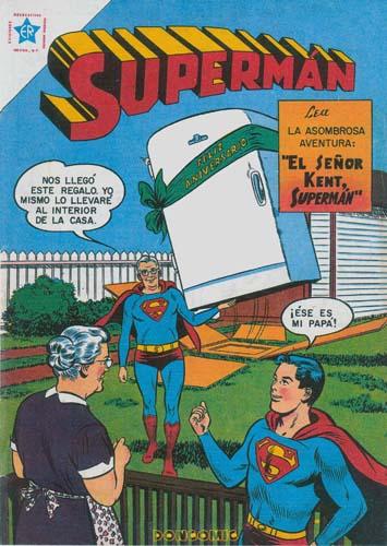 [Editorial NOVARO] Universo DC 011610