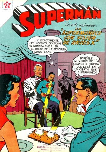 [Editorial NOVARO] Universo DC 011710
