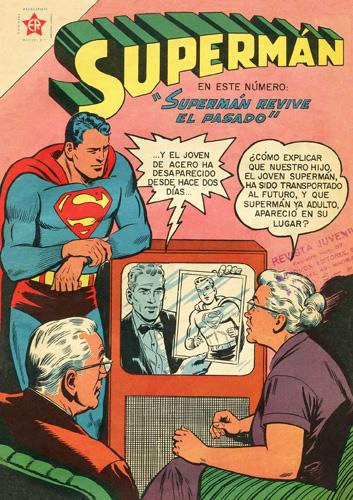 [Editorial NOVARO] Universo DC 011810