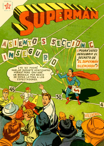 [Editorial NOVARO] Universo DC 012010
