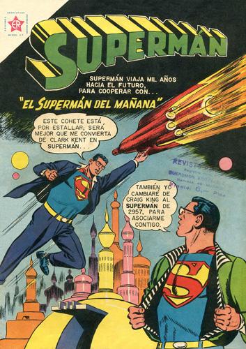 [Editorial NOVARO] Universo DC 012110