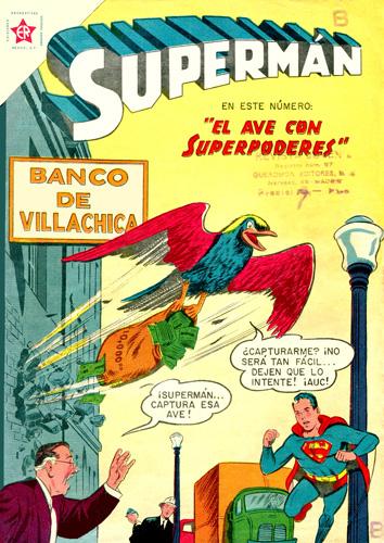 [Editorial NOVARO] Universo DC 012210