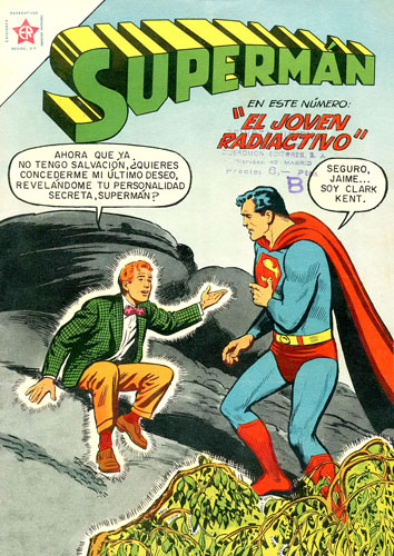 [Editorial NOVARO] Universo DC 012310