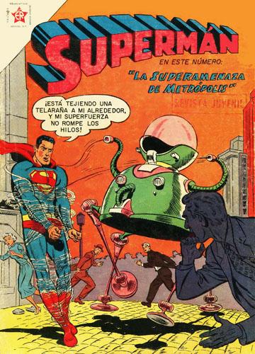 [Editorial NOVARO] Universo DC 012410