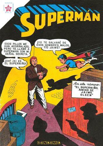 [Editorial NOVARO] Universo DC 012710
