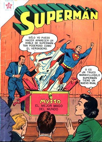 [Editorial NOVARO] Universo DC 012810
