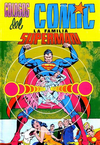 [Valenciana, Vértice, Bruguera] DC Comics 0129