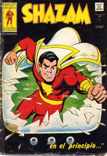 [Valenciana, Vértice, Bruguera] DC Comics 0130