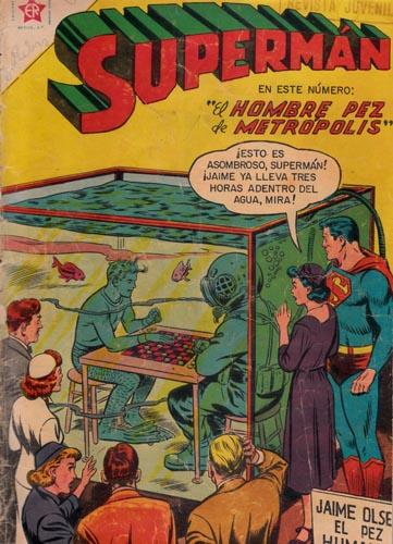 [Editorial NOVARO] Universo DC 013410