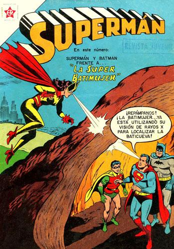 [Editorial NOVARO] Universo DC 013510