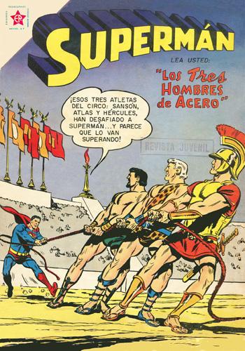 [Editorial NOVARO] Universo DC 013610