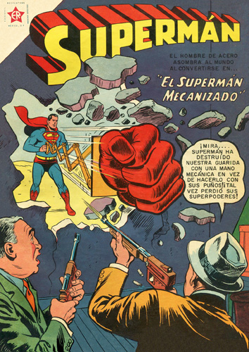 [Editorial NOVARO] Universo DC 014110