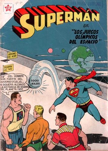 [Editorial NOVARO] Universo DC 014210