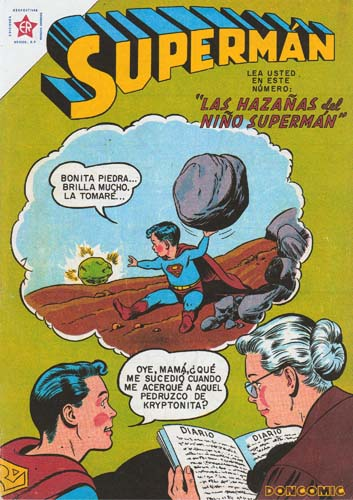 [Editorial NOVARO] Universo DC 014310