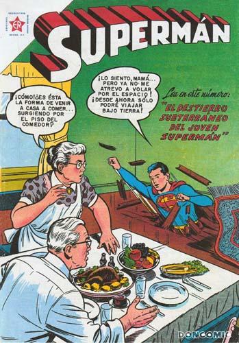 [Editorial NOVARO] Universo DC 014410