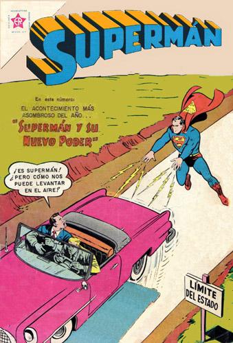 [Editorial NOVARO] Universo DC 014510