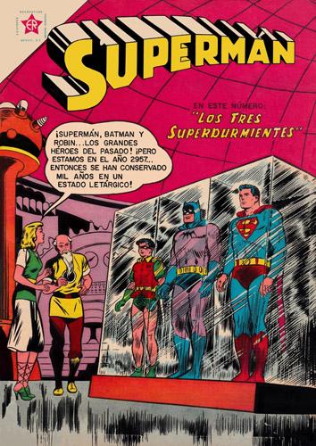 [Editorial NOVARO] Universo DC 014610