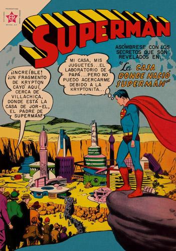 [Editorial NOVARO] Universo DC 014710