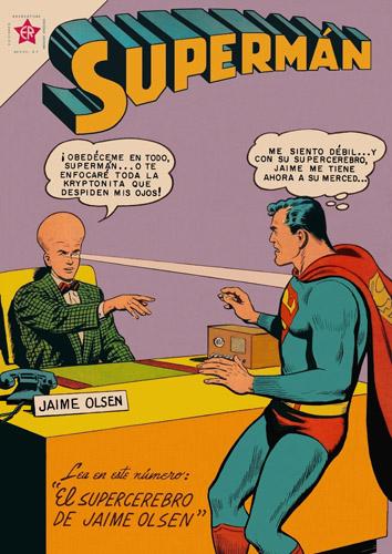 [Editorial NOVARO] Universo DC 014810
