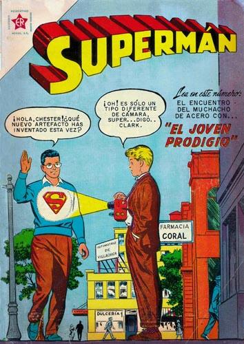 [Editorial NOVARO] Universo DC 015010