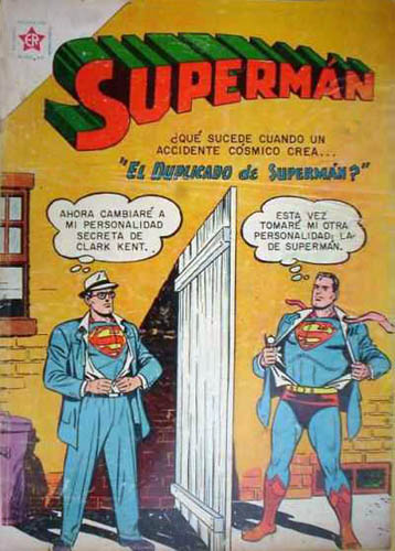 [Editorial NOVARO] Universo DC 015110
