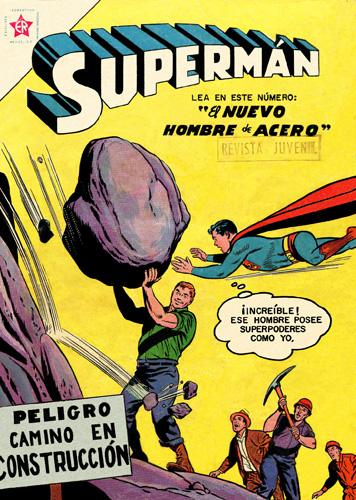 [Editorial NOVARO] Universo DC 015210