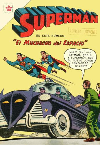 [Editorial NOVARO] Universo DC 015310