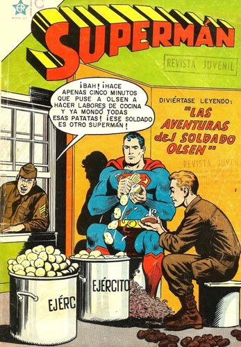 [Editorial NOVARO] Universo DC 015510