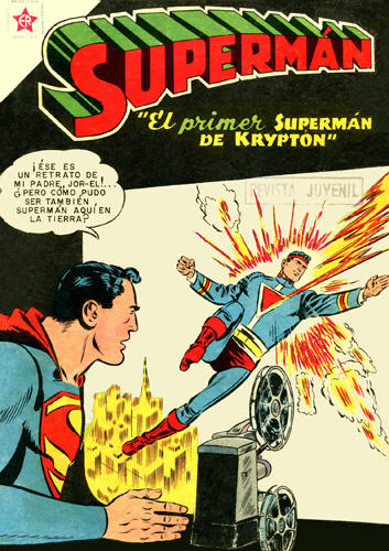 [Editorial NOVARO] Universo DC 015710