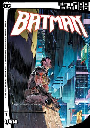[OVNI Press] DC Comics - Página 4 0158
