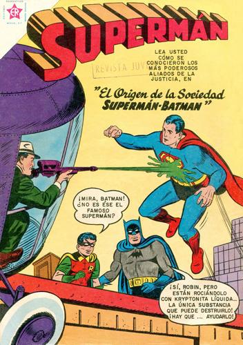 [Editorial NOVARO] Universo DC 016510