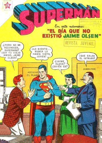 [Editorial NOVARO] Universo DC 016610