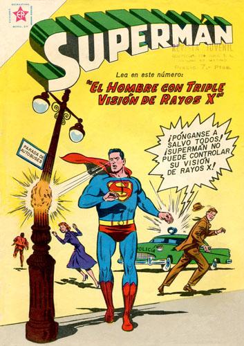 [Editorial NOVARO] Universo DC 017010