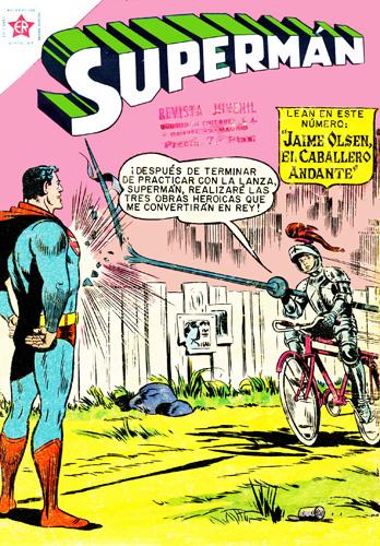 [Editorial NOVARO] Universo DC 017110