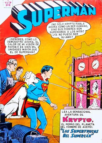 [Editorial NOVARO] Universo DC 017210