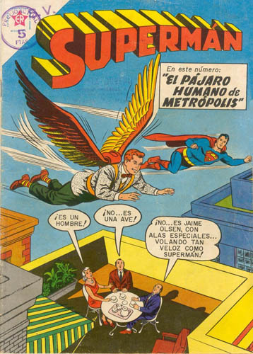 [Editorial NOVARO] Universo DC 017310