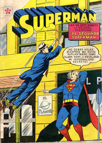 [Editorial NOVARO] Universo DC 017510