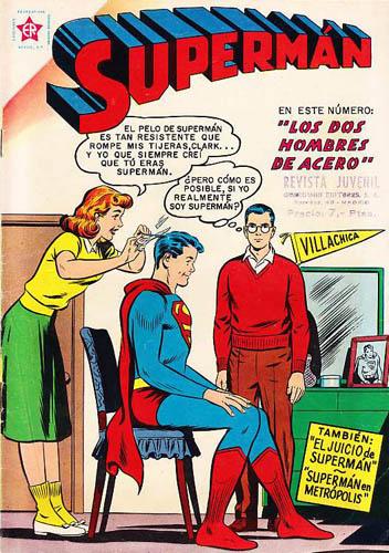 [Editorial NOVARO] Universo DC 017610