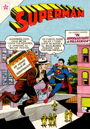 [Editorial NOVARO] Universo DC 017810