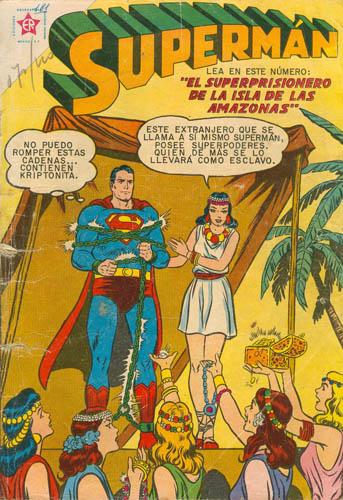 [Editorial NOVARO] Universo DC 018110