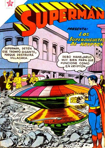 [Editorial NOVARO] Universo DC 018210