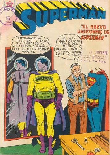 [Editorial NOVARO] Universo DC 018410