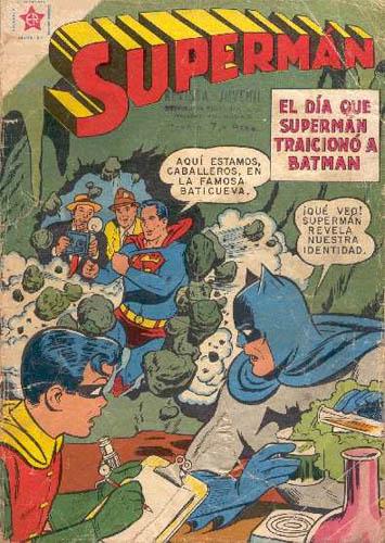 [Editorial NOVARO] Universo DC 018810