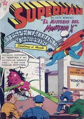 [Editorial NOVARO] Universo DC 019110