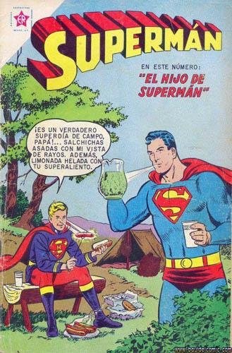 [Editorial NOVARO] Universo DC 019410