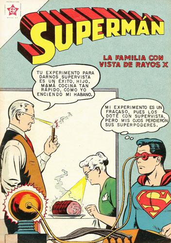 [Editorial NOVARO] Universo DC 019810