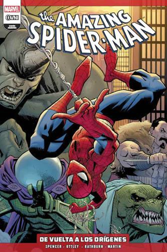 [OVNI Press] Marvel Comics y otras - Página 9 01a10