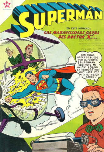 [Editorial NOVARO] Universo DC 020010