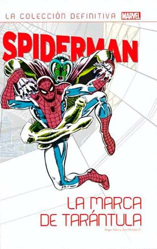 21-22 - [Marvel - SALVAT] SPIDERMAN La Colección Definitiva en Argentina 02011